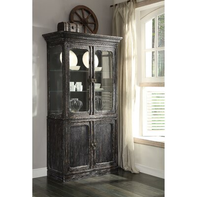 Bellagio China Cabinet by Riverside Furniture