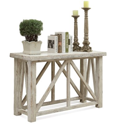 Aberdeen Console Table by Riverside Furniture