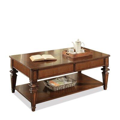 Windward Bay Coffee Table by Riverside Furniture
