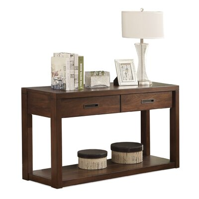 Riata Console Table by Riverside Furniture