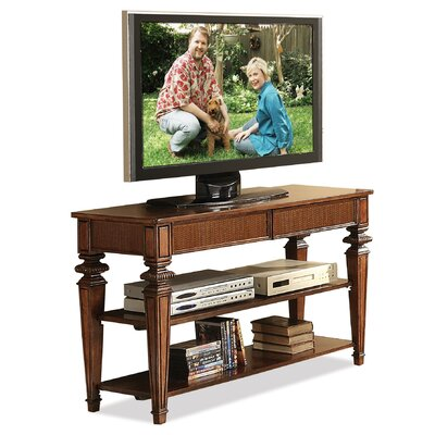 Windward Bay Console Table by Riverside Furniture