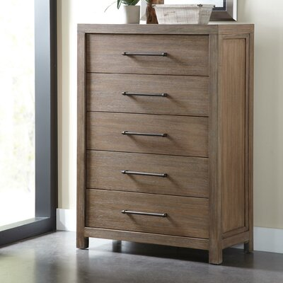 Mirabelle 5 Drawer Lingerie Chest by Riverside Furniture