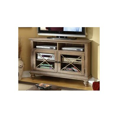 Coventry Corner TV Stand by Riverside Furniture
