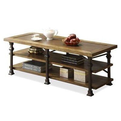 Lennox Street Coffee Table by Riverside Furniture