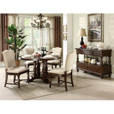 Riverside Furniture Newburgh Dining Table Reviews Wayfair
