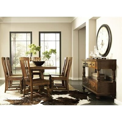 Riverside Furniture Newburgh Side Chair