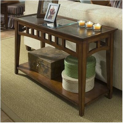 Andorra Console Table by Riverside Furniture