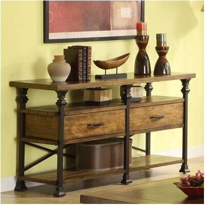 Riverside Furniture Lennox Street Console Table