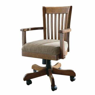Riverside Furniture Seville Square Mid-Back Office Chair