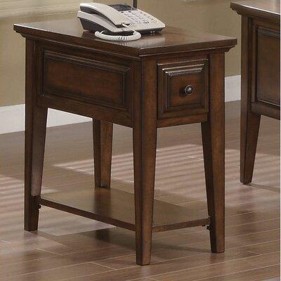 Hilborne End Table by Riverside Furniture
