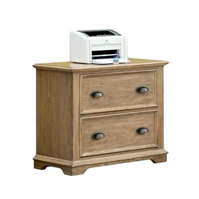 Coventry 2-Drawer File Cabinet by Riverside Furniture
