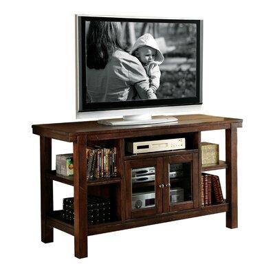 Riverside Furniture Castlewood TV stand