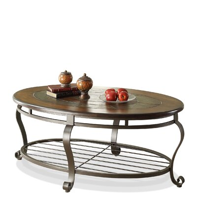 Eastview Coffee Table by Riverside Furniture