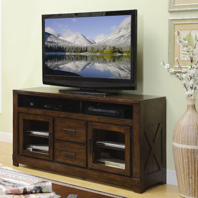 Windridge TV Stand by Riverside Furniture