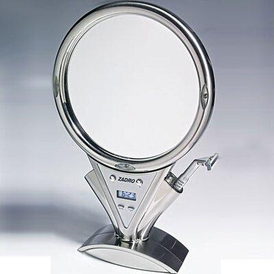 Z'Fogless Power Zoom Lighted Mirror by Zadro