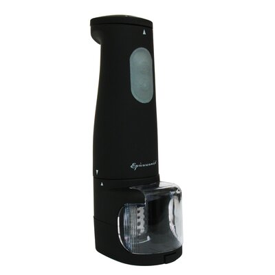 Vinotemp Epicureanist Electronic Cheese Grater