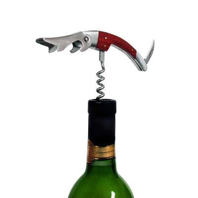 Vinotemp Epicureanist Waiter's Corkscrew