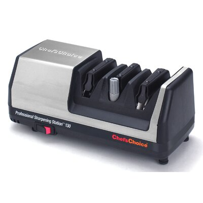 Professional Electric Knife Sharpener by Chef's Choice