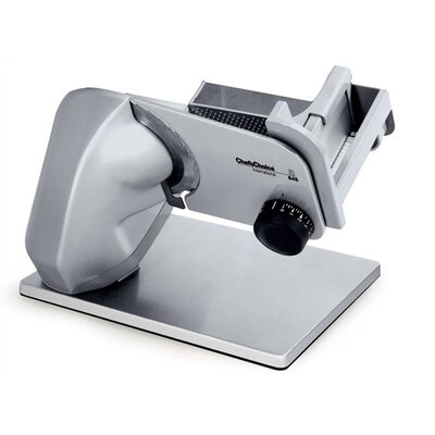 Chef's Choice International Professional VariTilt Electric Food Slicer