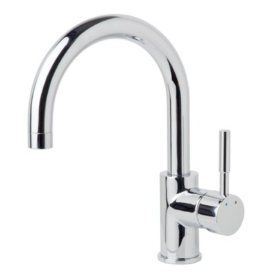 Dia Single Handle Single Mount Faucet with Rigid/Swivel Spout Product Photo