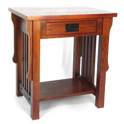 1 Drawer Nightstand by Wayborn