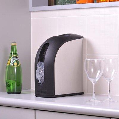 Simplehuman Grocery Bag Dispenser In Stainless Steel