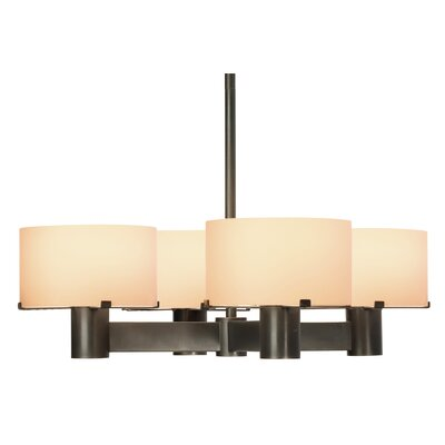 Lillet 4 Light Chandelier Product Photo