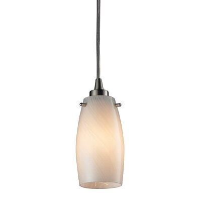 Favelita 1 Light Mini Pendant Product Photo