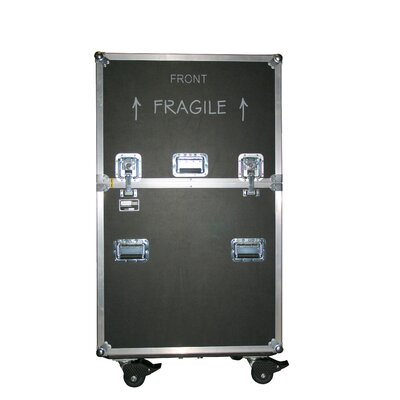 """Jelco Rotolift Lift Case for 37"""" - 46"""" Flat Screen"""