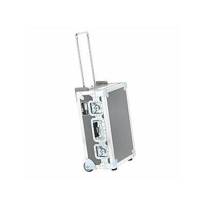 "Jelco Non-Stock Custom ATA Case for Projector: 24.5"" - 25.5"" H x 15.5"" - 16.5"" W x 11.5"" - 12.5"" D"