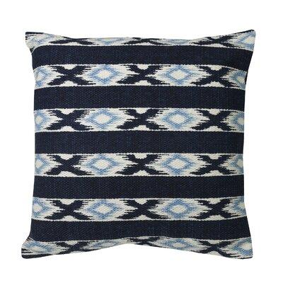 Urban Loft Ikat Stripe Throw Pillow by Westex