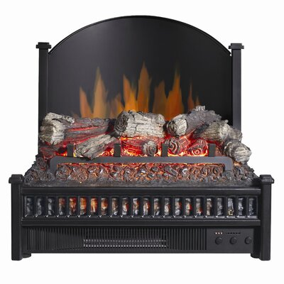 Electric Insert Fireplace by Comfort Glow