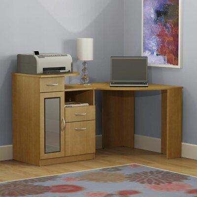 Bush Furniture Vantage Computer Desk