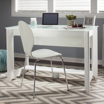 Bush Furniture Aero Writing Desk