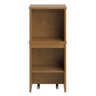 "Bush Furniture Envoy 36.14""H x 16"" W Desk Hutch"