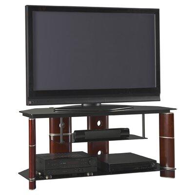 Bush Furniture Segments TV Stand