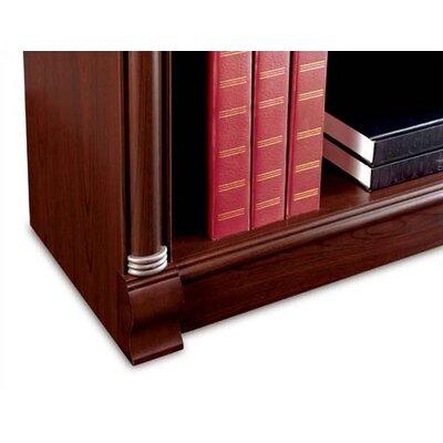 "Bush Furniture Birmingham 70.88"" Standard Bookcase"