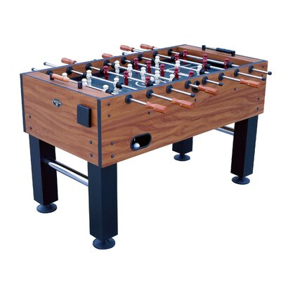 Deluxe Foosball Table by Verus Sports