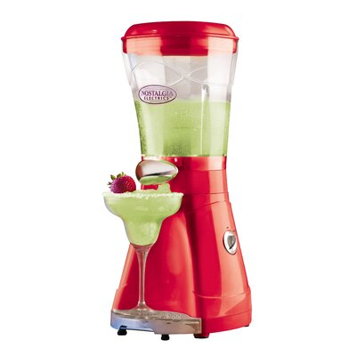 Nostalgia Electrics 64 Oz. Margarita & Slush Maker