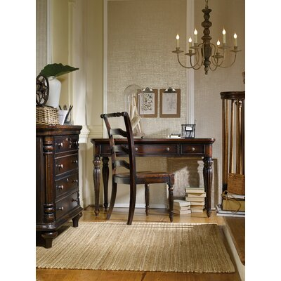 East Ridge 3-Piece Standard Desk Office Suite by Hooker Furniture