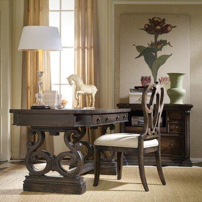 Hooker Furniture Davalle puter Desk fice Suite