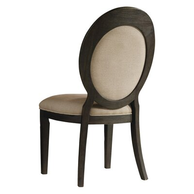 Corsica Side Chair by Hooker Furniture