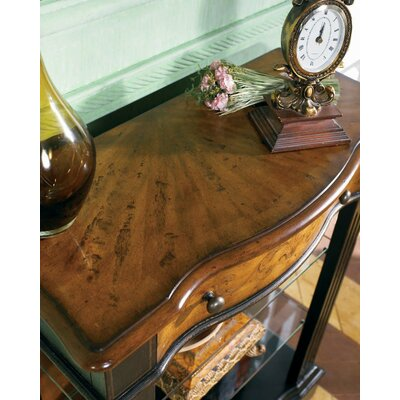 Hooker Furniture North Hampton Hall Console Table