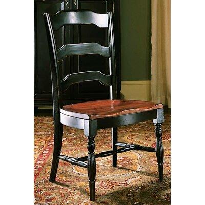Indigo Creek Side Chair by Hooker Furniture