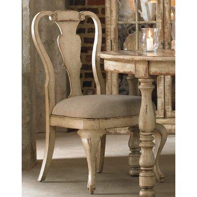 Wakefield Side Chair by Hooker Furniture