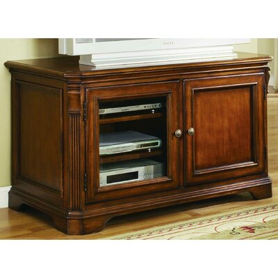 Brookhaven TV Stand by Hooker Furniture