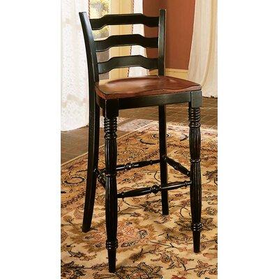 """Hooker Furniture Indigo Creek 21"""" Bar Stool"""