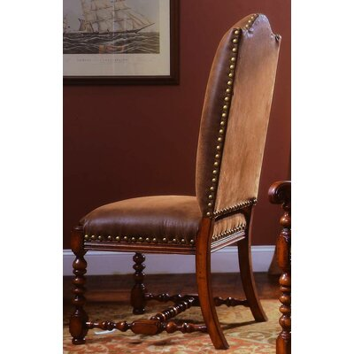 Waverly Place Upholstered Back Side Chair by Hooker Furniture