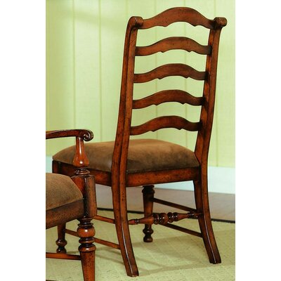 Waverly Place Ladderback Side Chair by Hooker Furniture