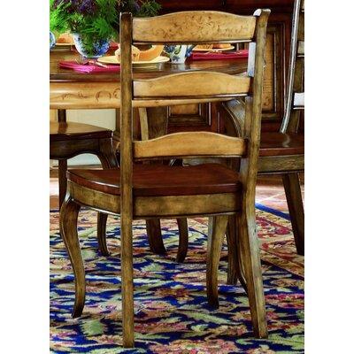 Vineyard Ladderback Side Chair by Hooker Furniture